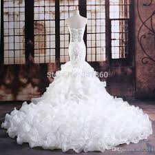 expensive wedding dresses discount luxurious crystals mermaid wedding dress expensive bridal