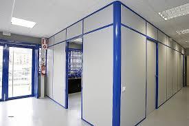 s aration de bureau separation de bureau en verre bureau amovible cloison amovible