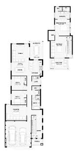 Narrow Block Floor Plans Two Story Townhouse Floor Plans Narrow Yahoo Image Search