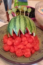 best 25 watermelon monster ideas on pinterest luau party tiki