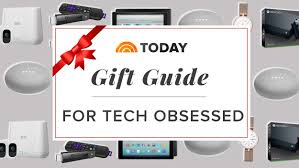 tech gadget gifts 18 tech and gadget gifts for everyone on your list