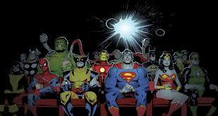 marvel thanksgiving marvel and dc together on the cinema books u0026 movies u0026 hq u0027s