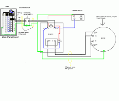 emglo air compressor 3 phase wiring diagram 3 phase diagram of