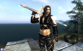 cm partner ozz ancient elven sorcerer male at oblivion nexus
