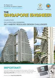 the singapore engineer october 2016 by the singapore engineer issuu