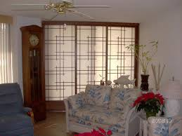 Diy Room Divider Curtain by Diy Room Divider Curtain Sofa Completed Table On Carpet Cushion