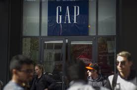 gap third quarter profit sales beat estimates aol finance