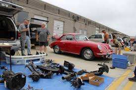 stoddard porsche 911 parts pictures and report from the 26th annual stoddard meet and