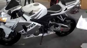 cbr600rr for sale 2005 honda cbr600rr for sale youtube
