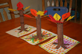 Thankful Tree Craft For Kids - thankful craft ideas thanksgiving kid s craft kid s thankful