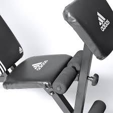 adidas training equipment essential pro utility bench adidas
