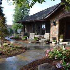 The Patio Lombard Il Landscape Creations Landscaping 1n730 Swift Rd Lombard Il
