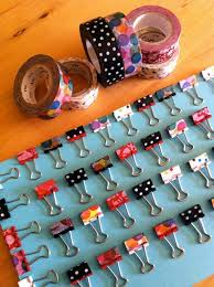 super easy and cool washi tape crafts homestylediary com captivating 30 washi tape crafts design ideas of 50 best washi tape