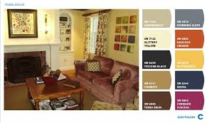 color palettes for home interior color palettes for home interior interior paint color and color
