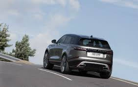 range rover 2017 range rover velar to launch in india in h2 2017 report