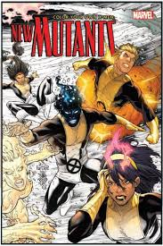 marvel coloring books for 2018 black panther new mutants avengers