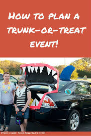 Halloween Car Decoration Ideas Best 25 Trunk Or Treat Ideas On Pinterest Fall Festival Crafts