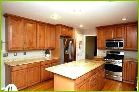 42 inch high wall cabinets 42 inch upper kitchen cabinet