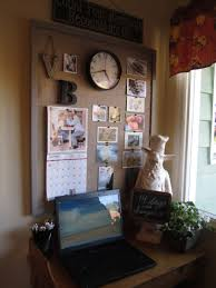 Kitchen Message Board Ideas Made Myself A Large Burlap Bulletin Board For Kitchen Burlap