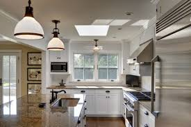 Coastal Cottage Kitchens - a coastal cottage home is rehabbed by ybh u0027s own j rosen