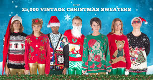 inside the multimillion dollar ugly christmas sweater industry