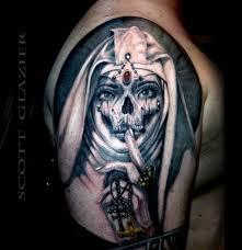 scott glazier fine art u0026 tattoo u0027s