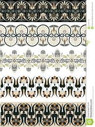 ancient greek ornament set for design download from over 26