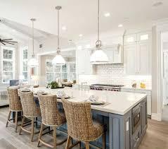 chandeliers for kitchen islands pendant lights above kitchen island trendy galley kitchen photo
