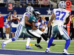 sunday football eagles vs cowboys newsday