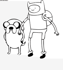 cartoon adventure time coloring pages cartoon coloring pages of