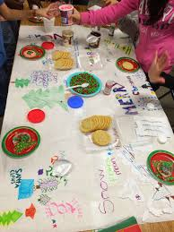 winter party and ornaments ideas by jivey for the classroom