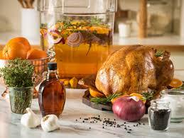 best brine cooking thanksgiving