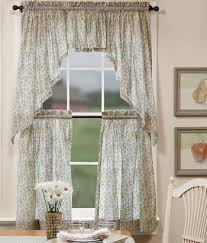 Window Curtains For Kitchen by 43 Best Cafe Curtains For Kitchen Images On Pinterest Cafe