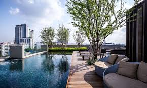 Pool Landscape Design by Landscape Design Company Thailand Bathroom Design 2017 2018