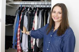 Cleaning Out Your Wardrobe An La Stylist U0027s Top Tips For Cleaning Out Your Closet Racked La