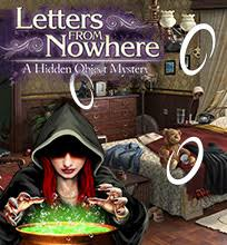g5 games letters from nowhere a hidden object mystery