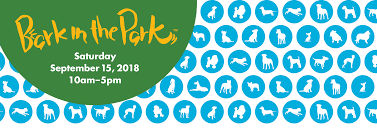 schedule of events at bark in the park san jose