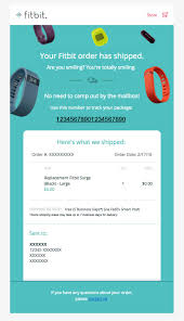 Order Confirmation Template by 15 Best Order Confirmation Inspiration Images On