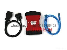 ford vcm 2 ford vcm ii ford vcm2 diagnostic tool with ibm t420 laptop