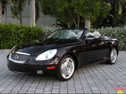 lexus coupe 2007 2002 lexus sc 430 convertible ft myers fl for sale in fort myers