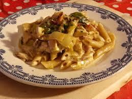 cuisiner avec rien dans le frigo meli mélo du frigo recette de pâtes au poulet