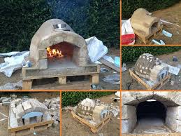 Goods Home Design Diy How To Make An Outdoor Pizza Oven Home Design Garden