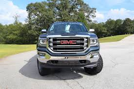 lifted gmc gmc sierra altitude package luxury lifted truck rocky ridge trucks