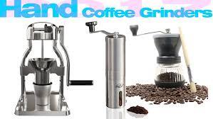 Rok Coffee top 10 coffee grinders 2017 design crafts