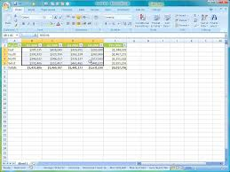 How To Use A Excel Spreadsheet Ways To Count Values In A Worksheet Office Support