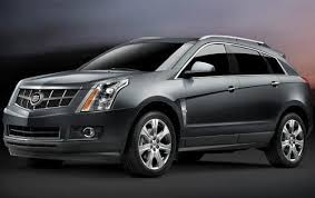 cadillac srx used 2011 cadillac srx for sale pricing features edmunds