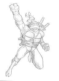 comic book creator dennis sweatt teenage mutant ninja turtle