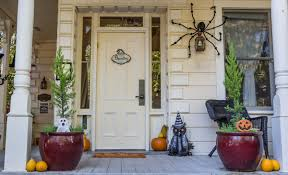 home decor on a budget blog halloween porch décor on a budget