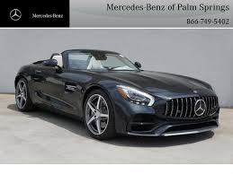 mercedes amg convertible 2018 mercedes gt gt amg cabriolet roadster in palm