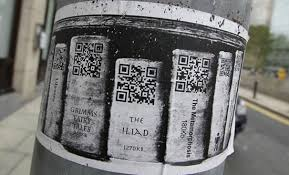 Selved - 15 creative uses of qr codes on flyers printaholic com